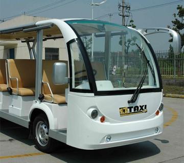 EZ Bus