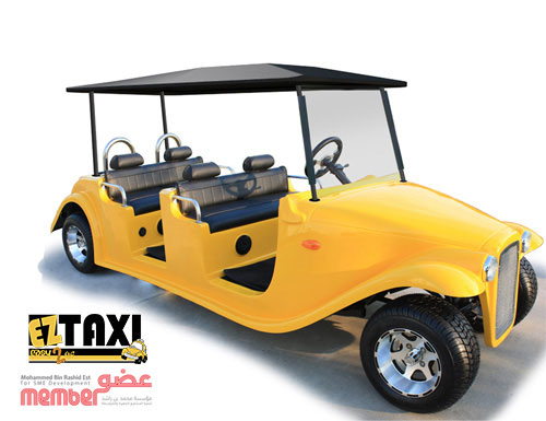خدمات إي زي تاكسي