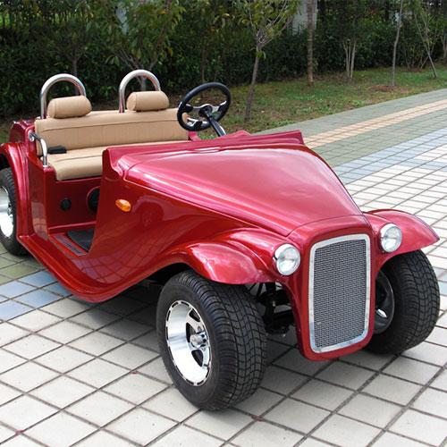VIP Classic Car